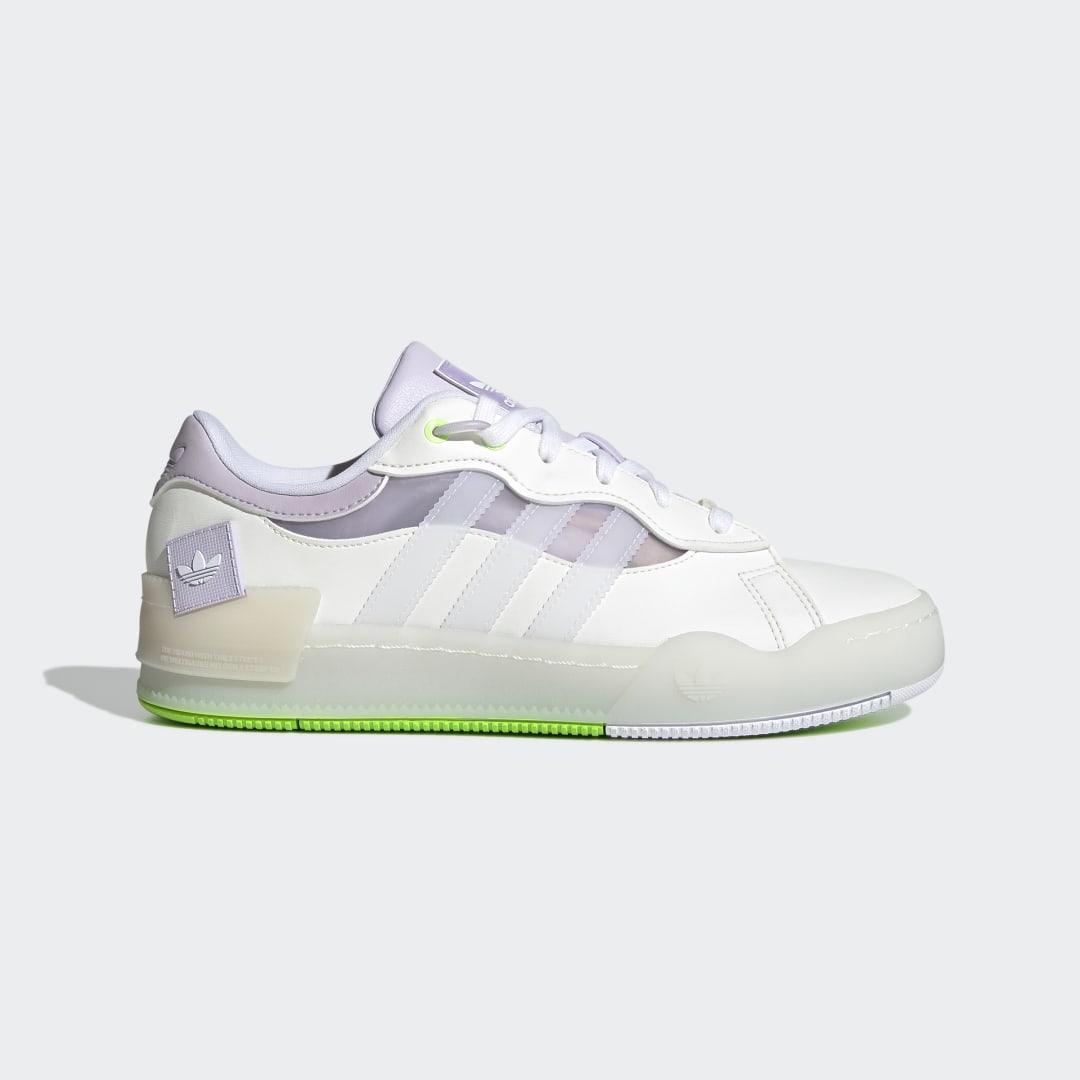 Кроссовки Rey Galle adidas Originals
