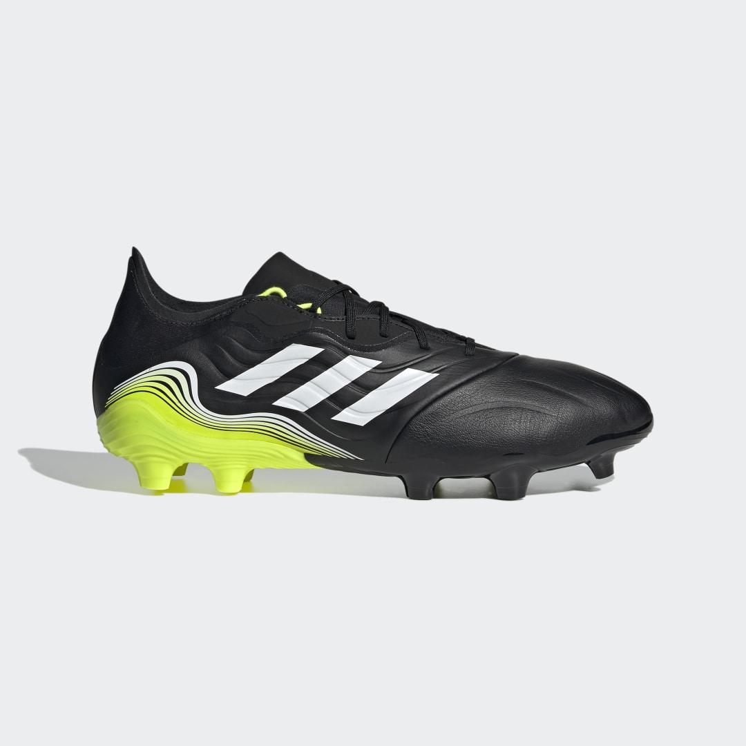 Футбольные бутсы Copa Sense.2 FG adidas Performance