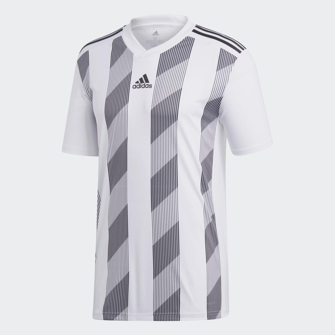 Футболка Striped 19 adidas Performance