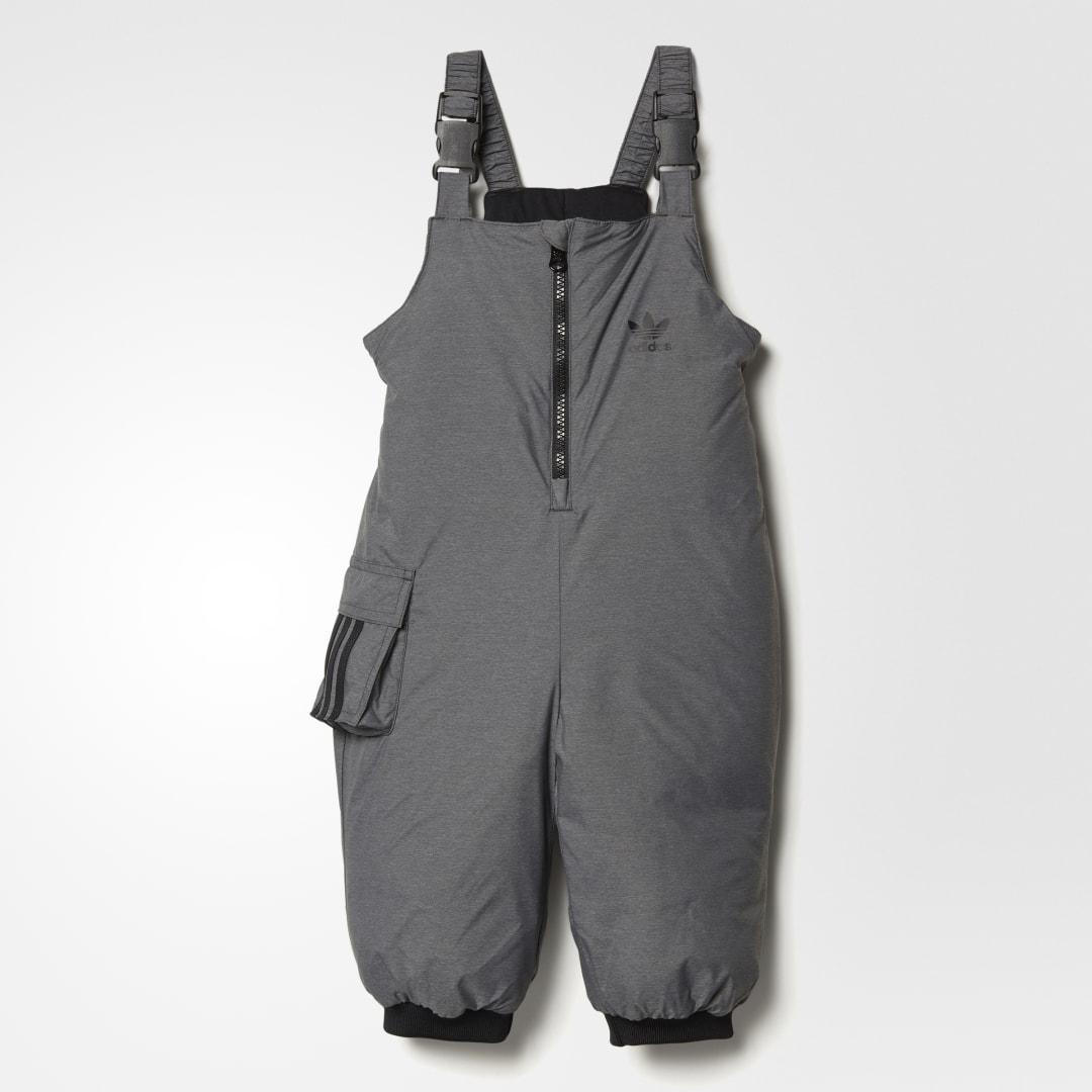 Утепленный полукомбинезон Snow adidas Originals