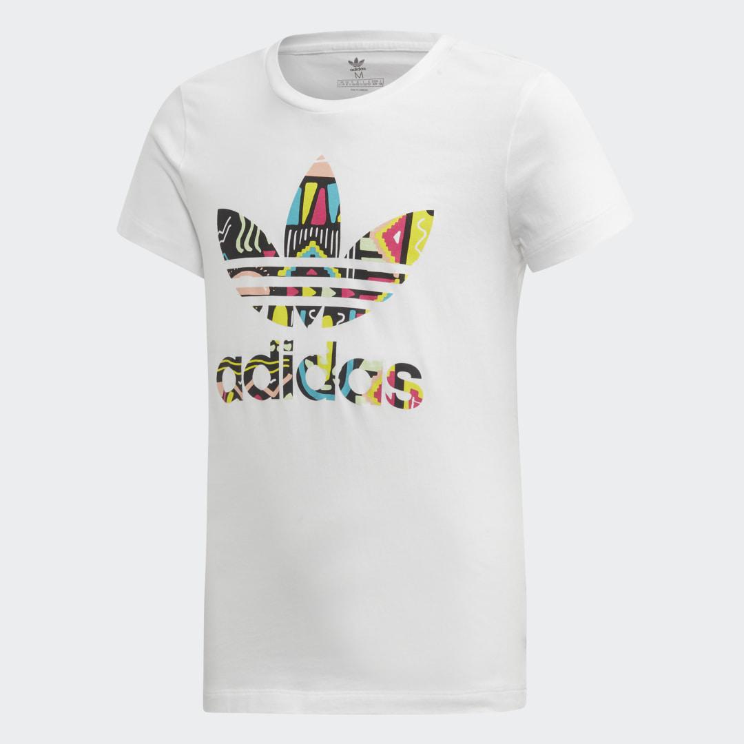 Купить Футболка Slim adidas Originals по Нижнему Новгороду