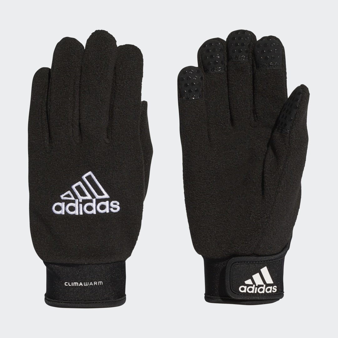 Перчатки Field Player adidas Performance