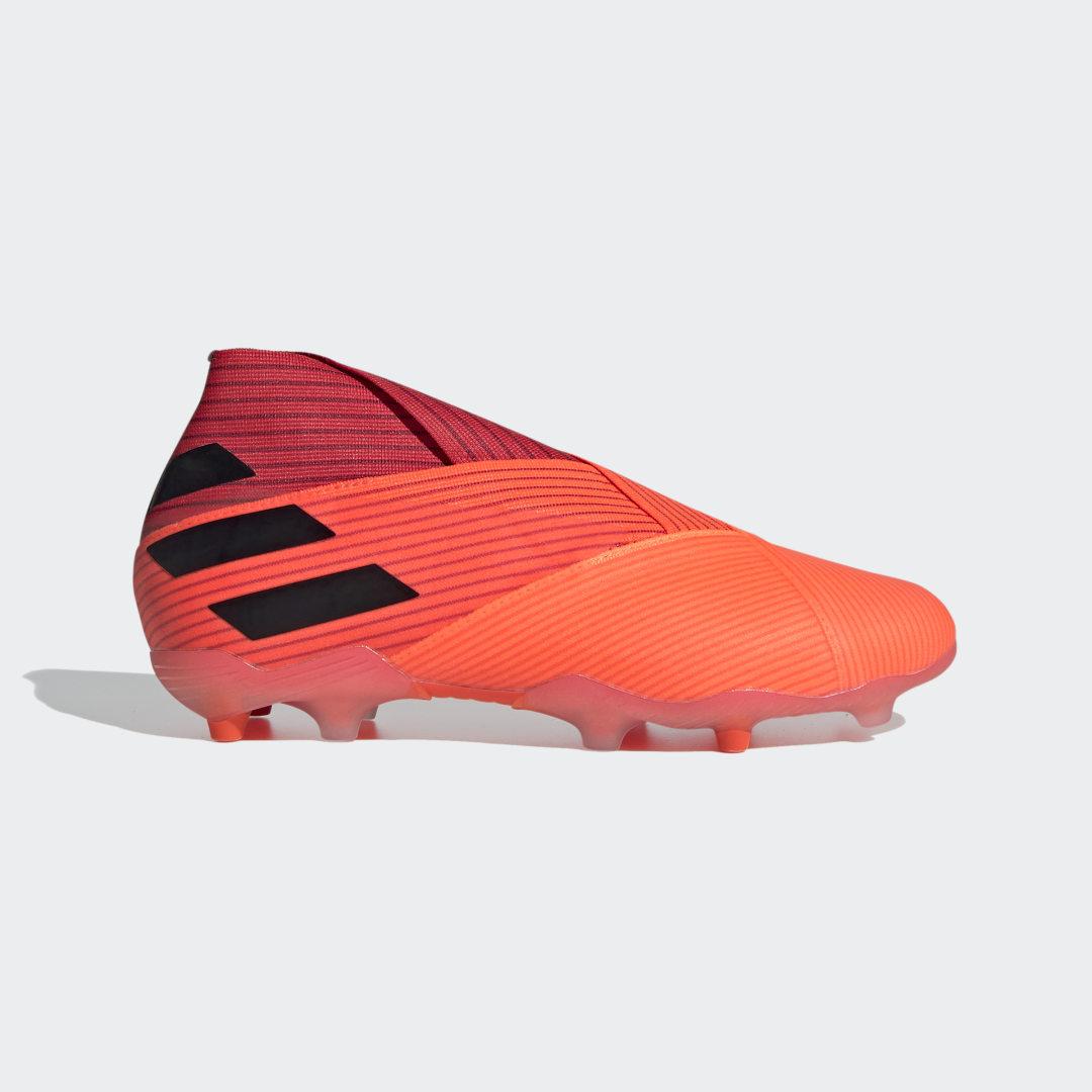 Футбольные бутсы Nemeziz 19+ FG adidas Performance