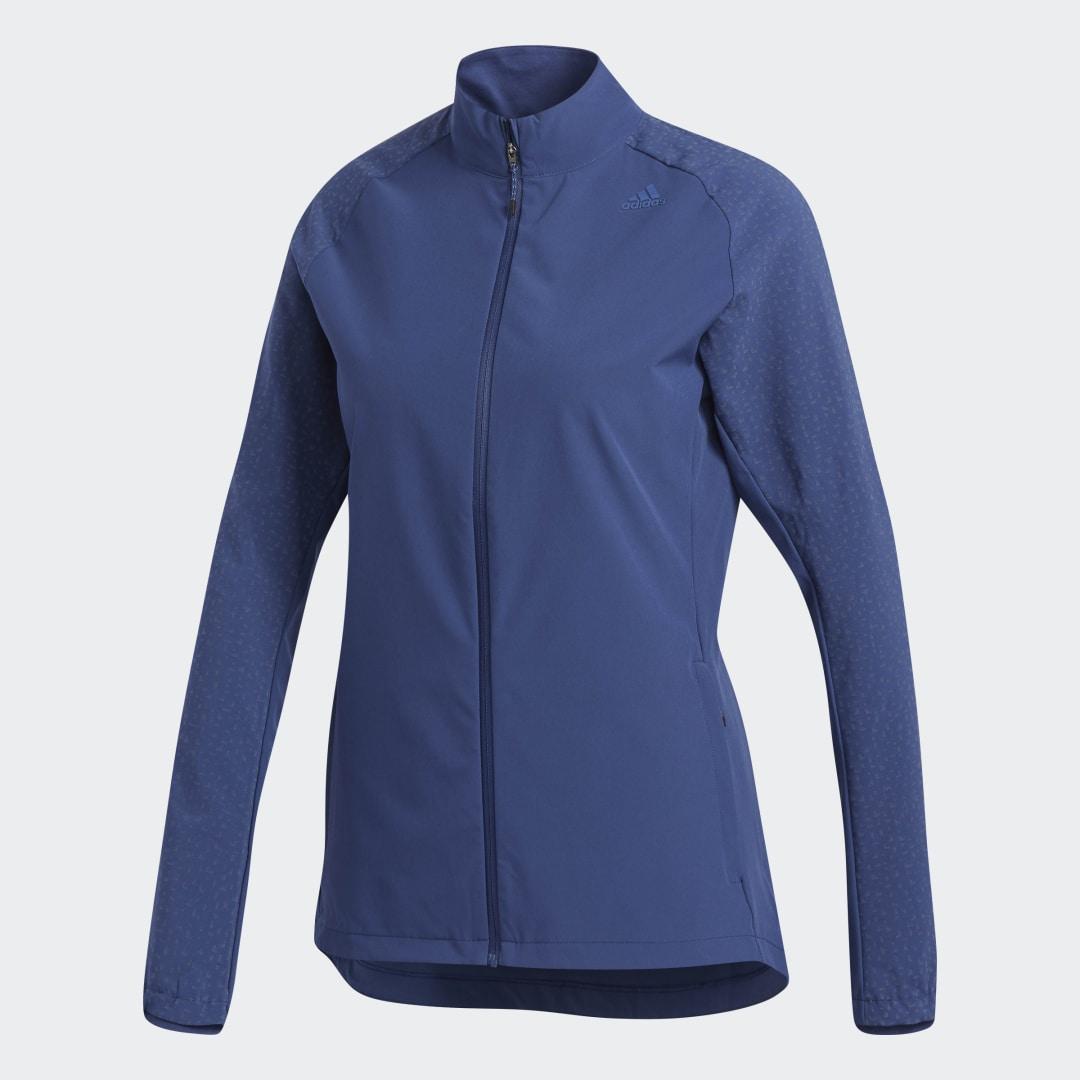 Купить Куртка для бега Supernova Storm adidas Performance по Нижнему Новгороду