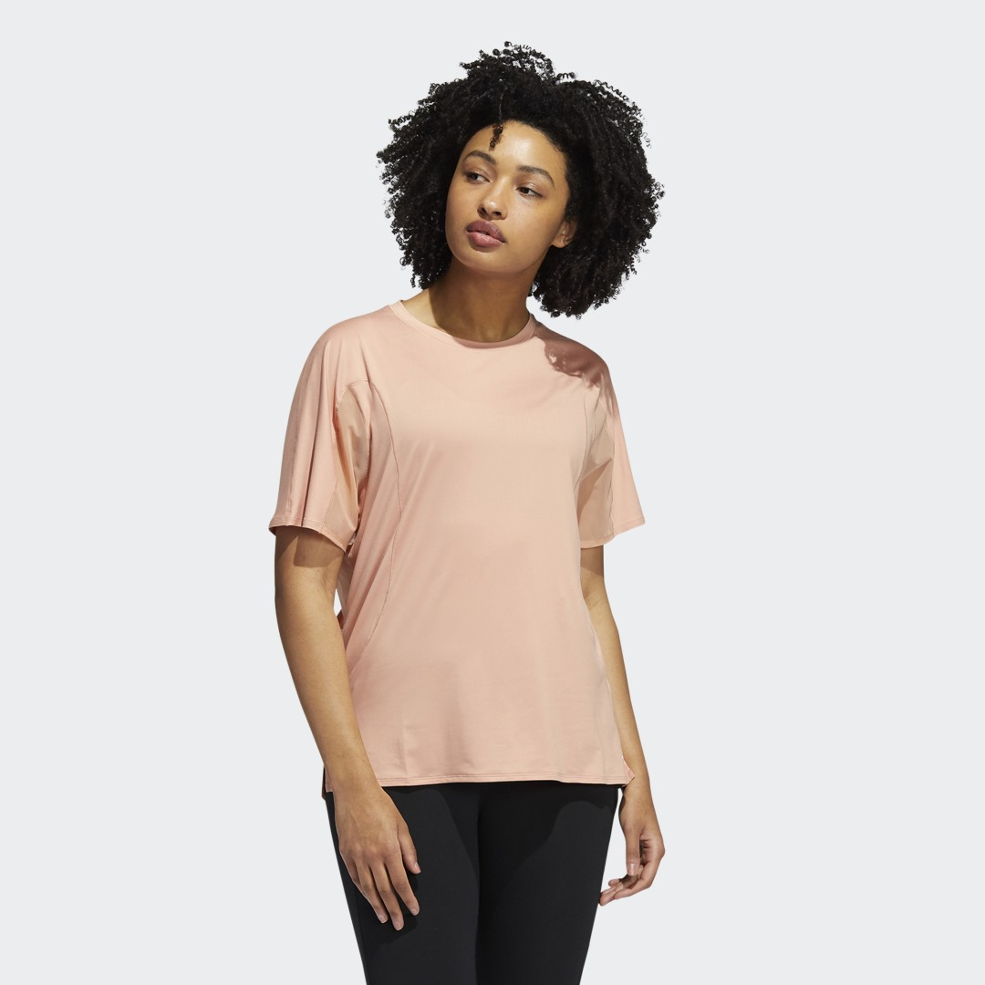 Luxe Training T-shirt