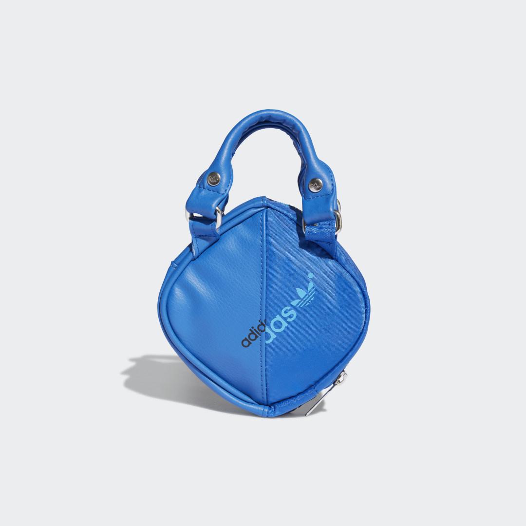 Blue Version Remix Small Tas