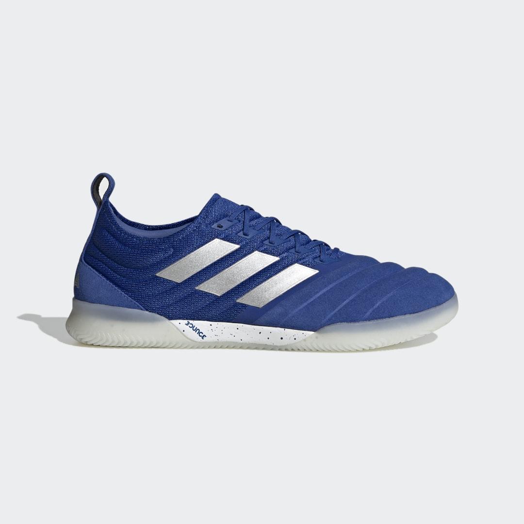 Футбольные бутсы (футзалки) Copa 20.1 IN adidas Performance
