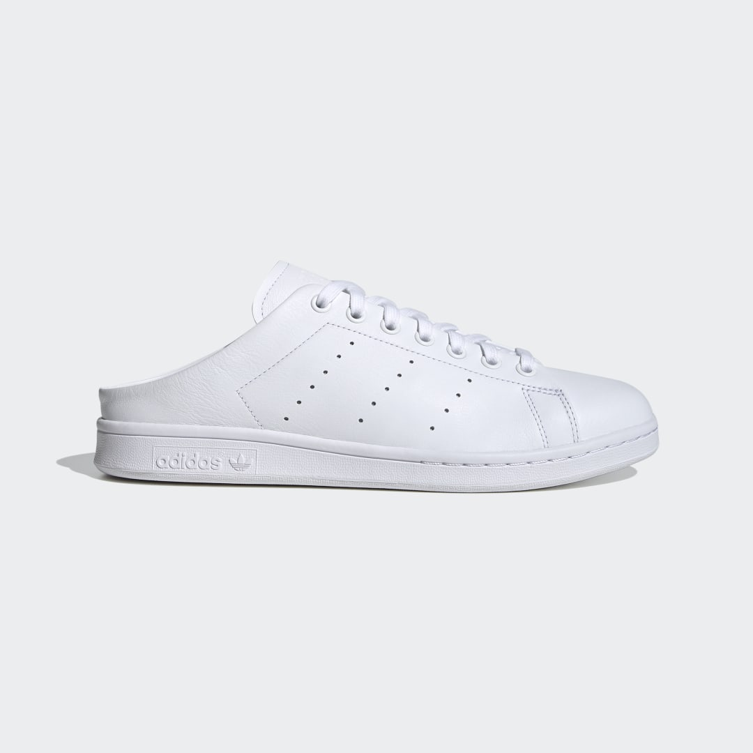 Кроссовки-слипоны Stan Smith adidas Originals