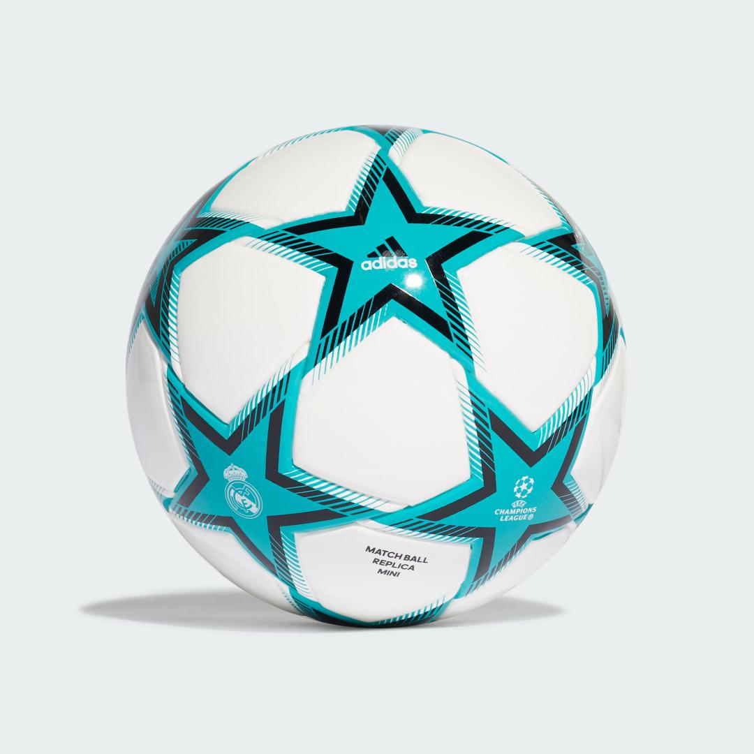 UCL Mini Real Madrid Pyrostorm Voetbal