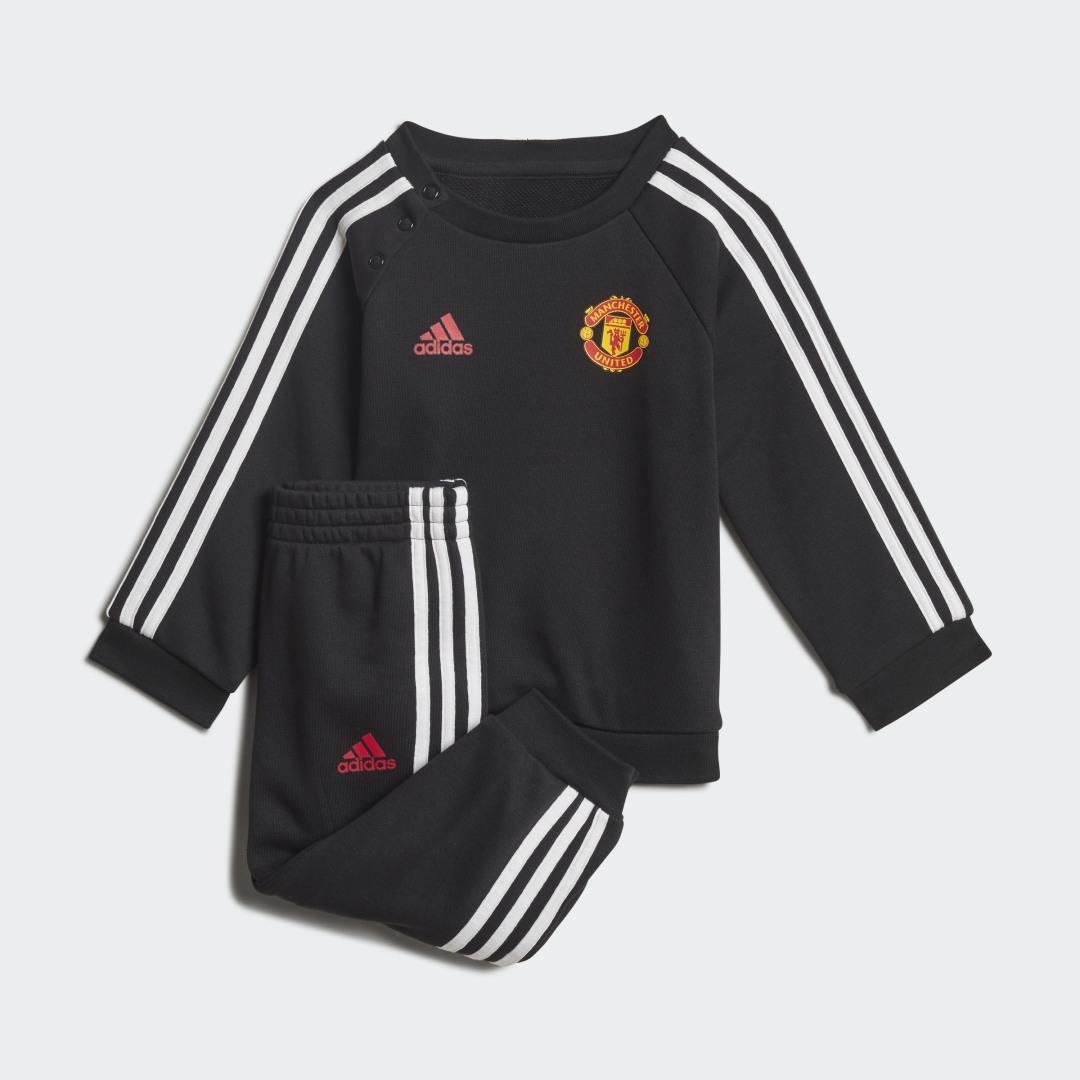 Manchester United 3-Stripes Baby Joggingpak