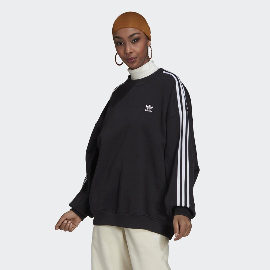 Adicolor Classics Oversized Sweatshirt