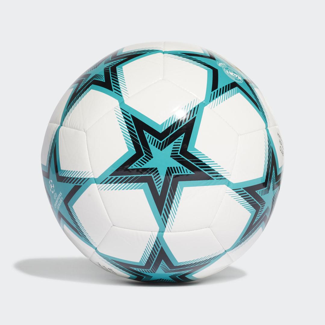 UCL Club Real Madrid Pyrostorm Voetbal