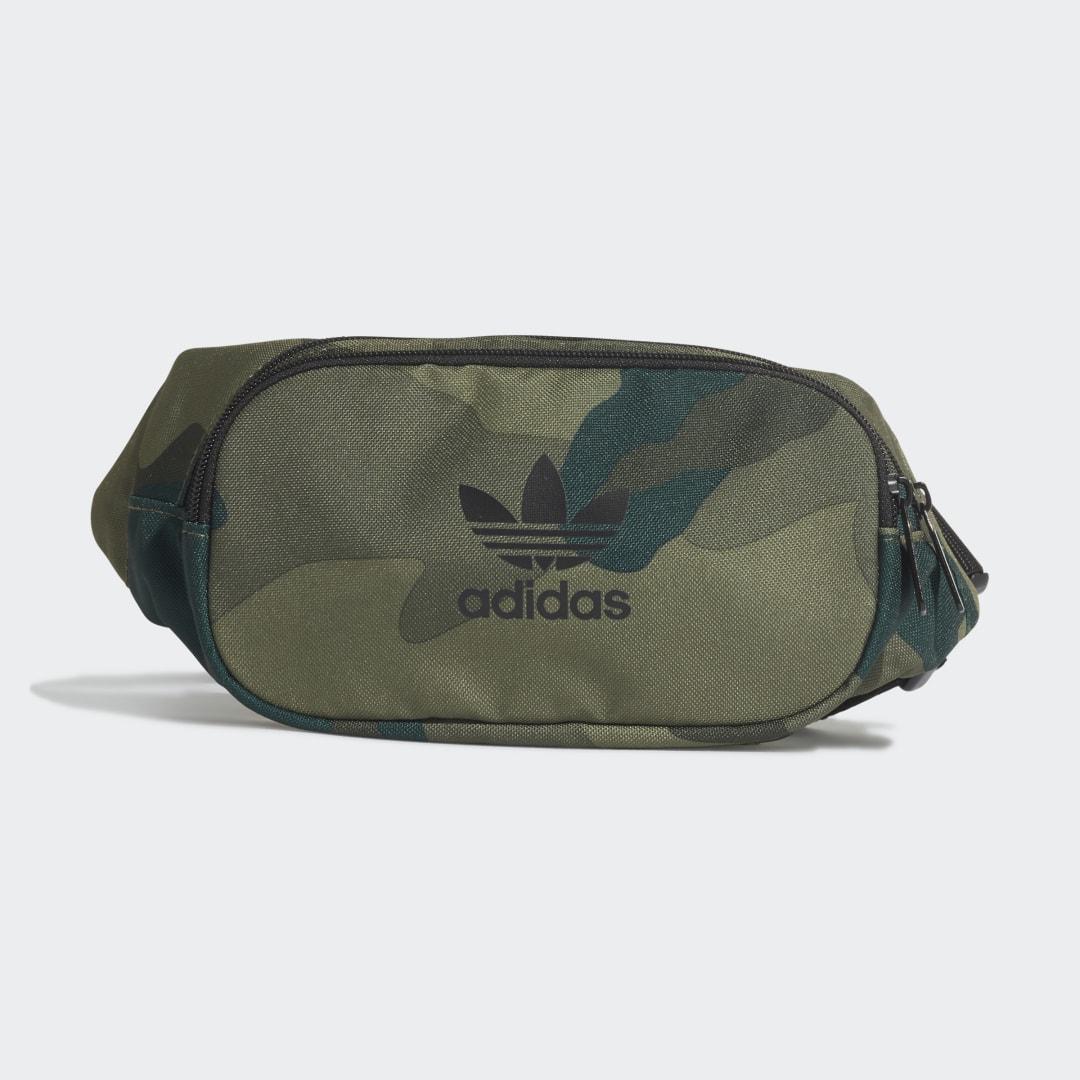 Купить Сумка на пояс Camo adidas Originals по Нижнему Новгороду