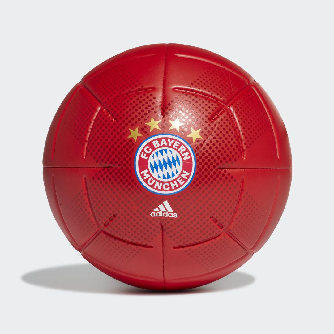 Футбольный мяч Бавария Мюнхен Club adidas Performance