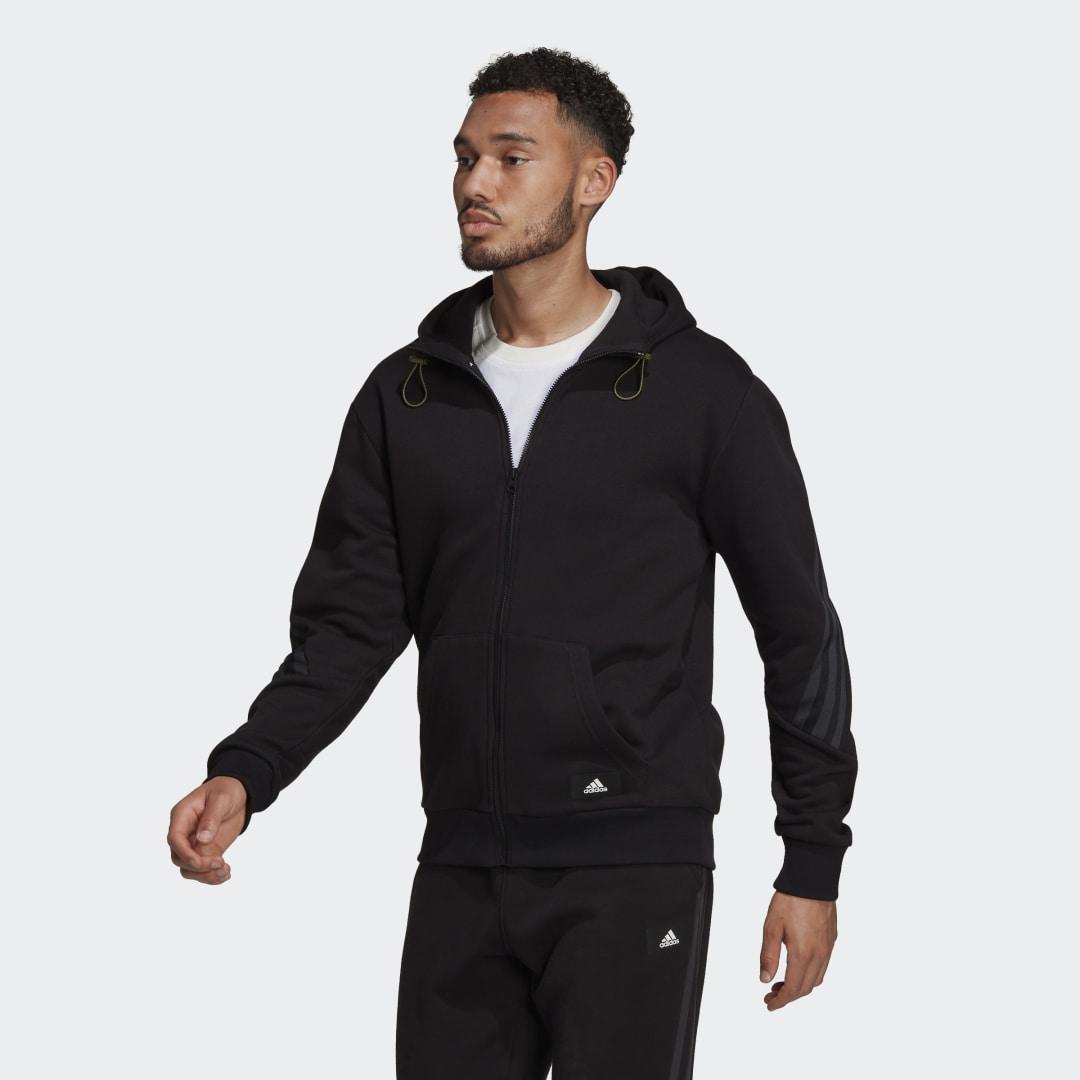 adidas Sportswear Future Icons Winterized Ritshoodie