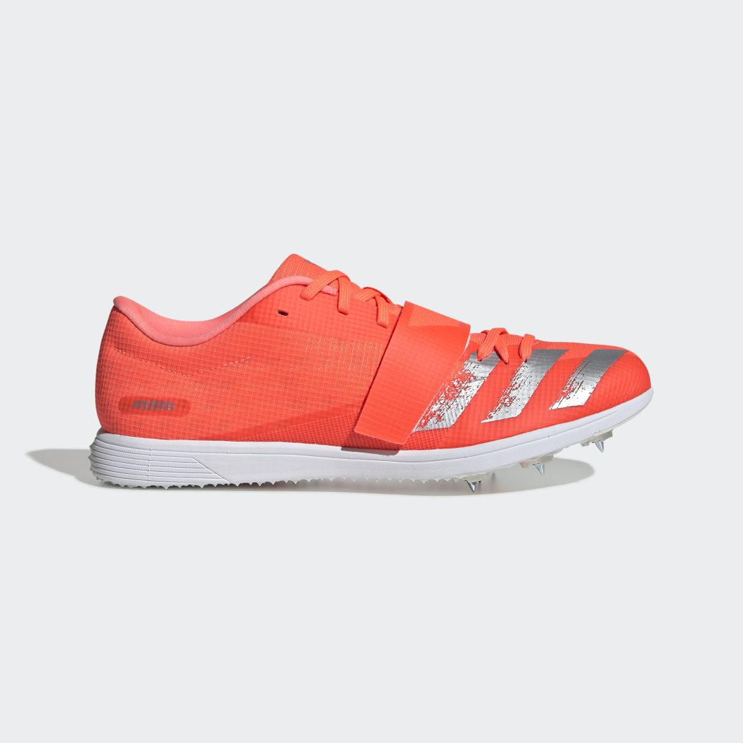 Шиповки для легкой атлетики adizero tj/pv adidas Performance