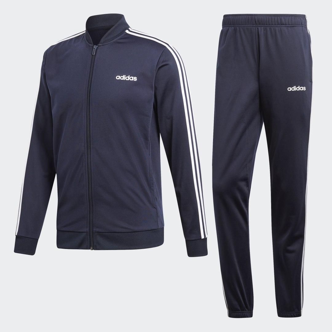 Спортивный костюм 3-Stripes adidas Performance