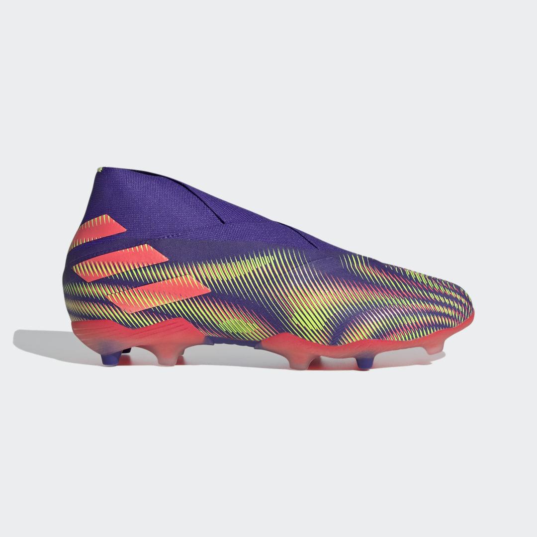 Футбольные бутсы Nemeziz+ FG adidas Performance