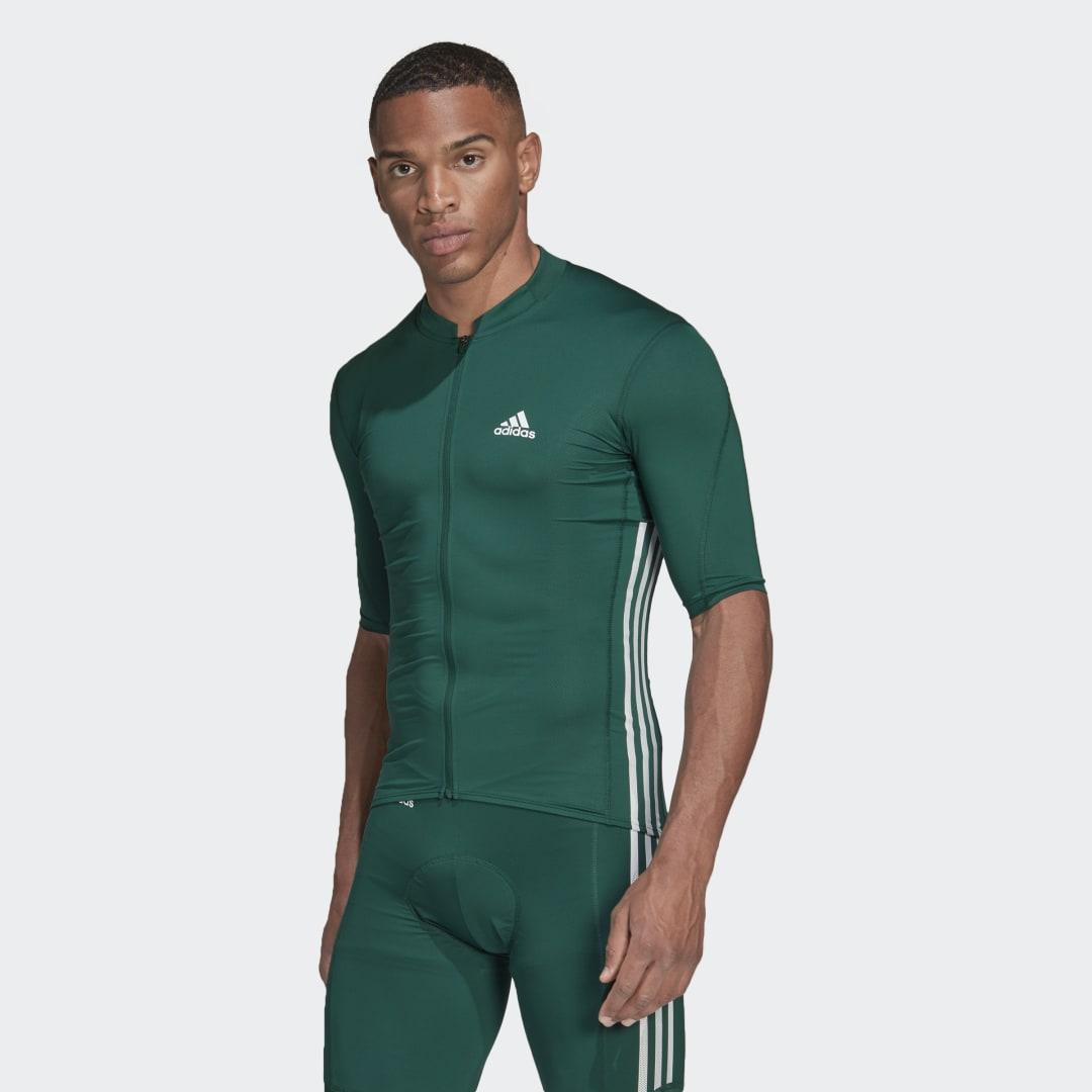 The Short Sleeve Fietsshirt