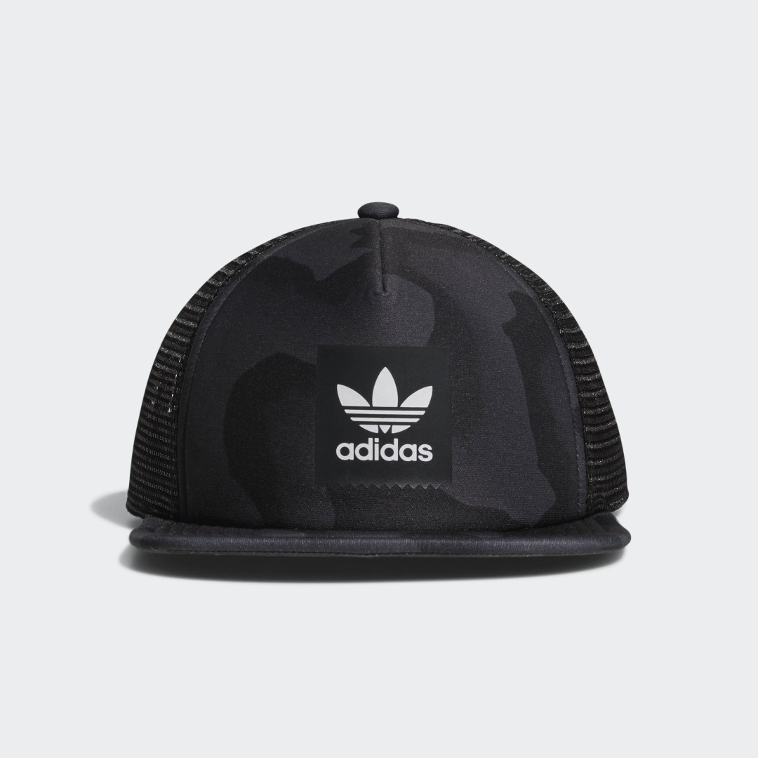 мужская кепка adidas, разноцветная
