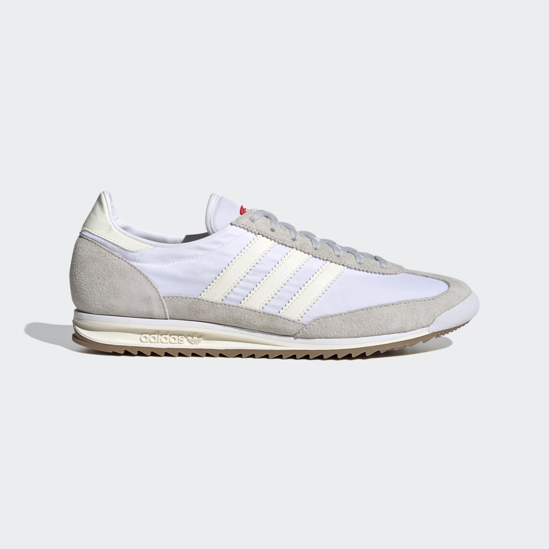 Кроссовки Lotta Volkova SL 72 adidas Originals