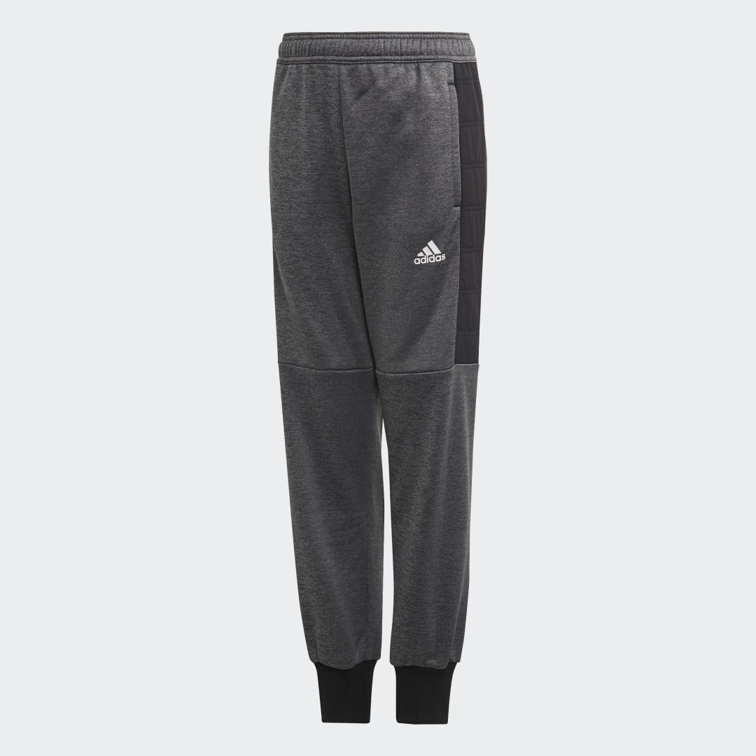 Брюки Warm adidas Athletics