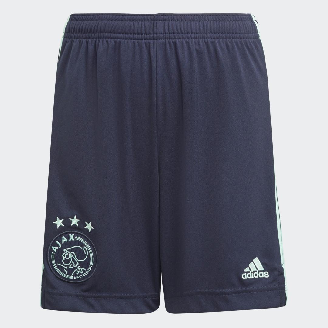 Ajax Amsterdam 21/22 Uitshort
