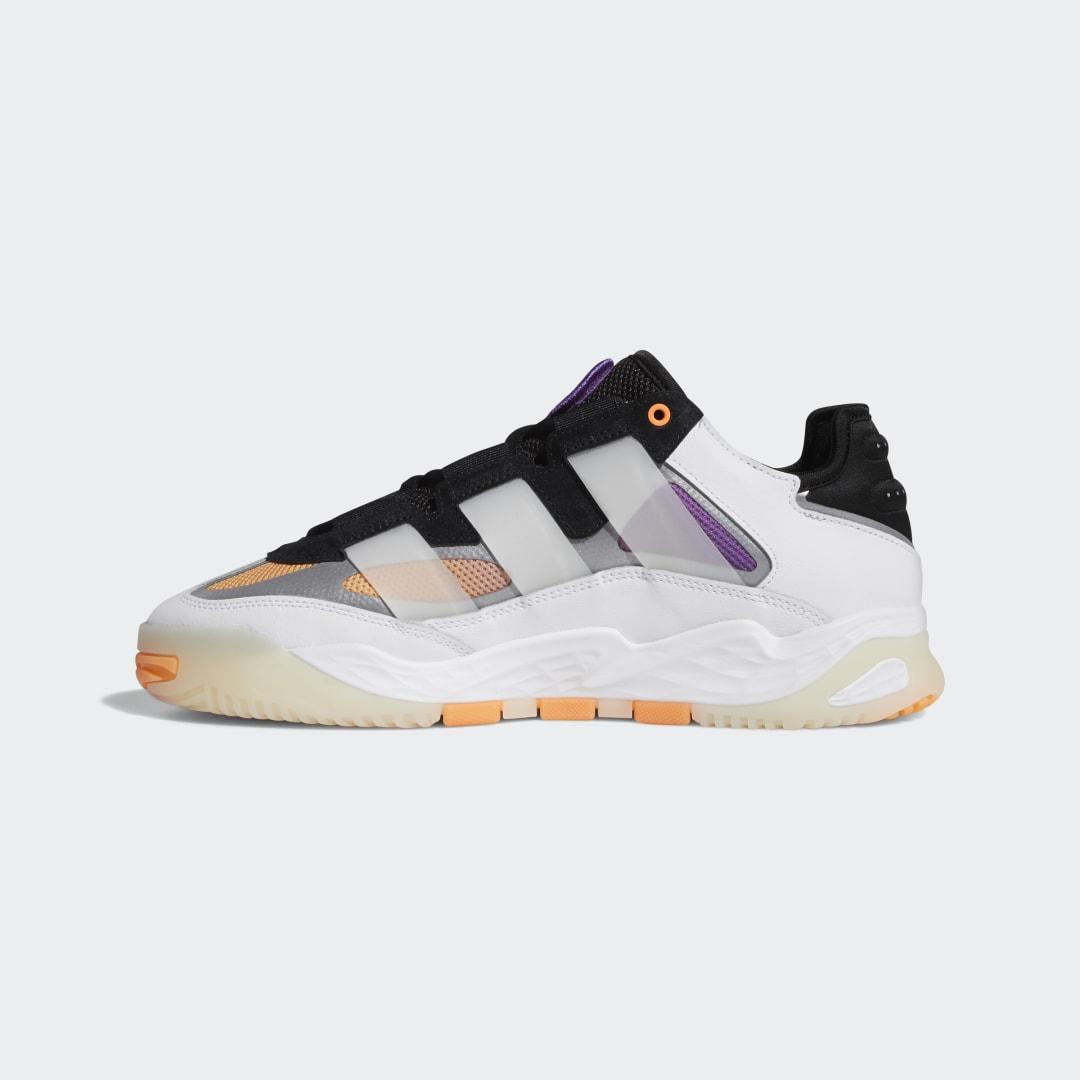 adidas Кроссовки Niteball adidas Originals
