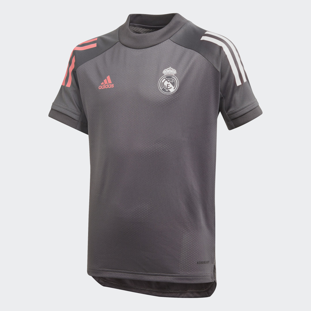Real Madrid Training Shirt