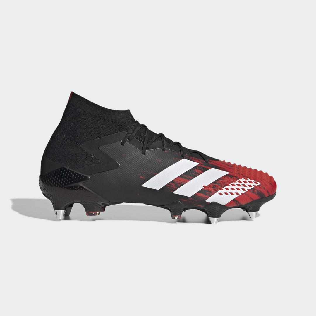 Футбольные бутсы Predator Mutator 20.1+ SG adidas Performance
