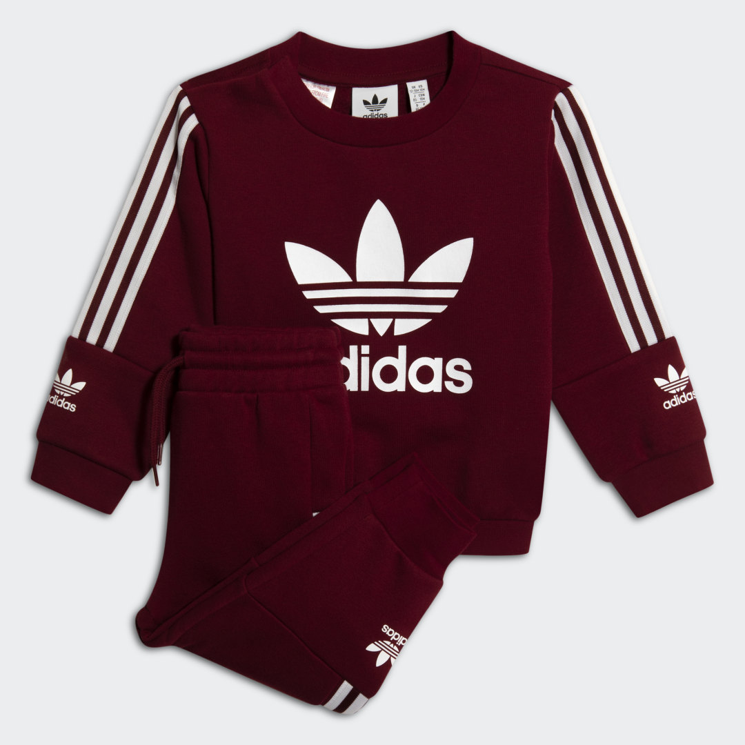 Костюм Lockup adidas Originals