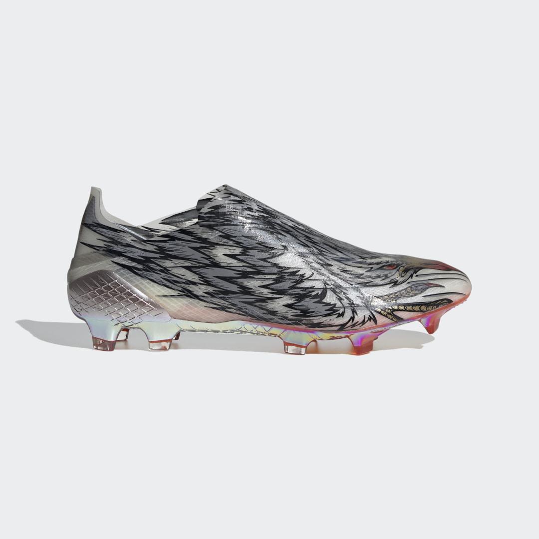 Футбольные бутсы X Ghosted+ Peregrine Speed FG adidas Performance
