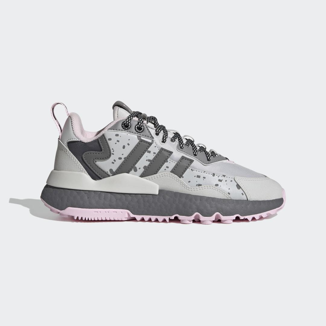 Кроссовки Nite Jogger Winterized adidas Originals