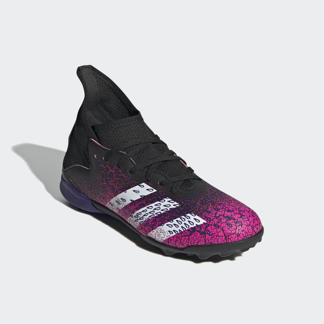 adidas Футбольные бутсы Predator Freak.3 TF adidas Performance