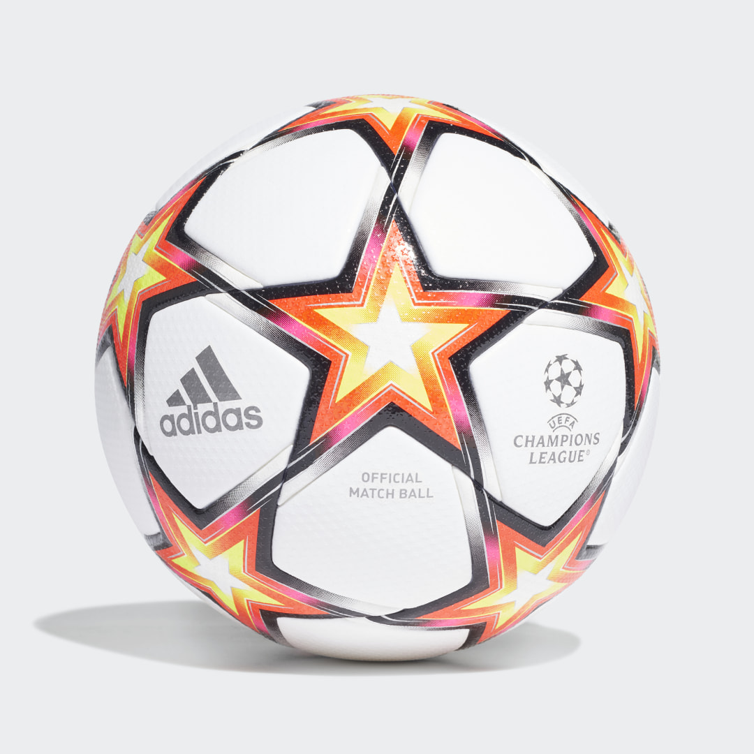 UCL Pro Pyrostorm Voetbal