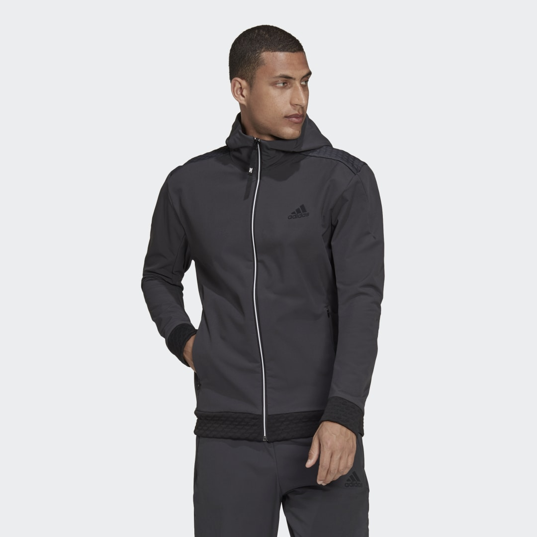 adidas Z.N.E. Sportswear COLD.RDY Hoodie