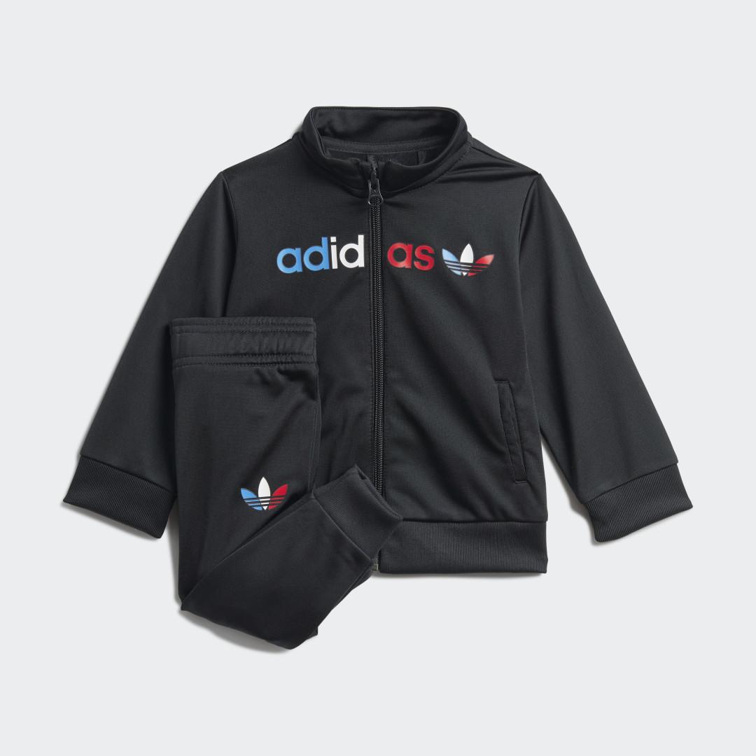 Спортивный костюм Adicolor Primeblue adidas Originals