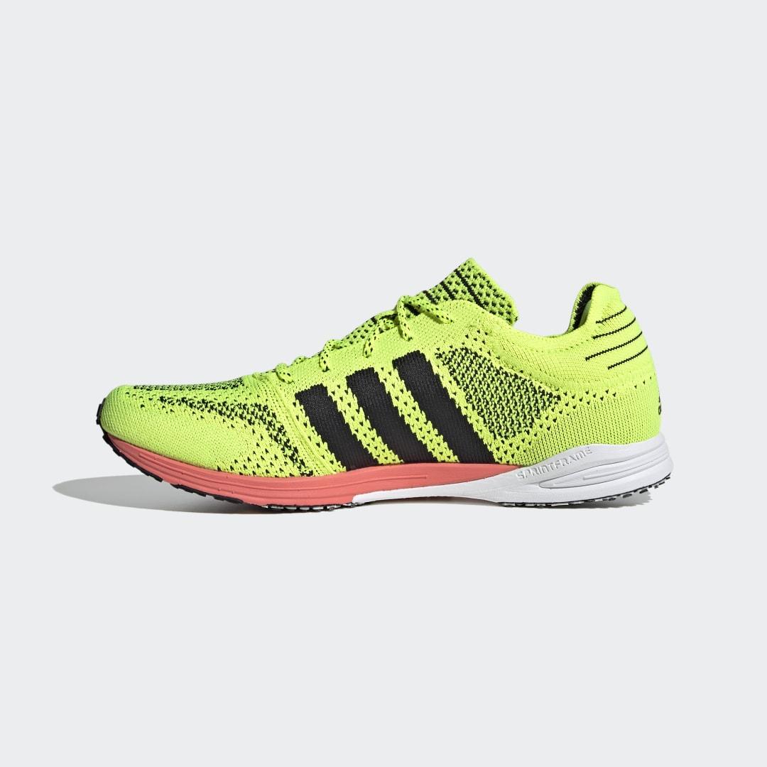 Кроссовки для бега Adizero Prime adidas Performance
