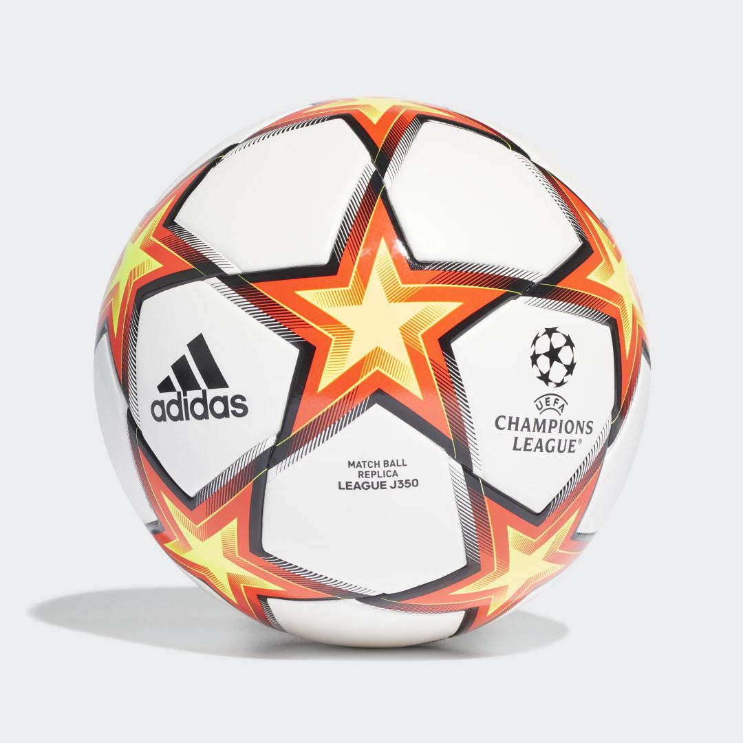 UCL Junior League Pyrostorm Voetbal