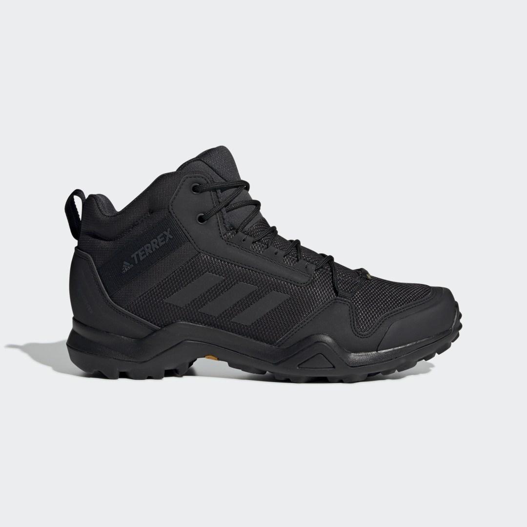 кепка adidas, черная