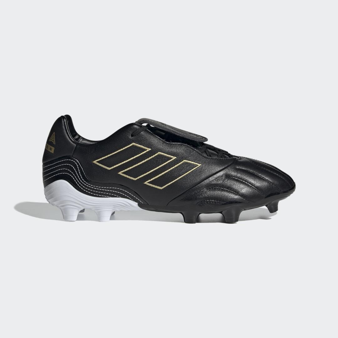 Футбольные бутсы Copa Kapitan.2 FG adidas Performance