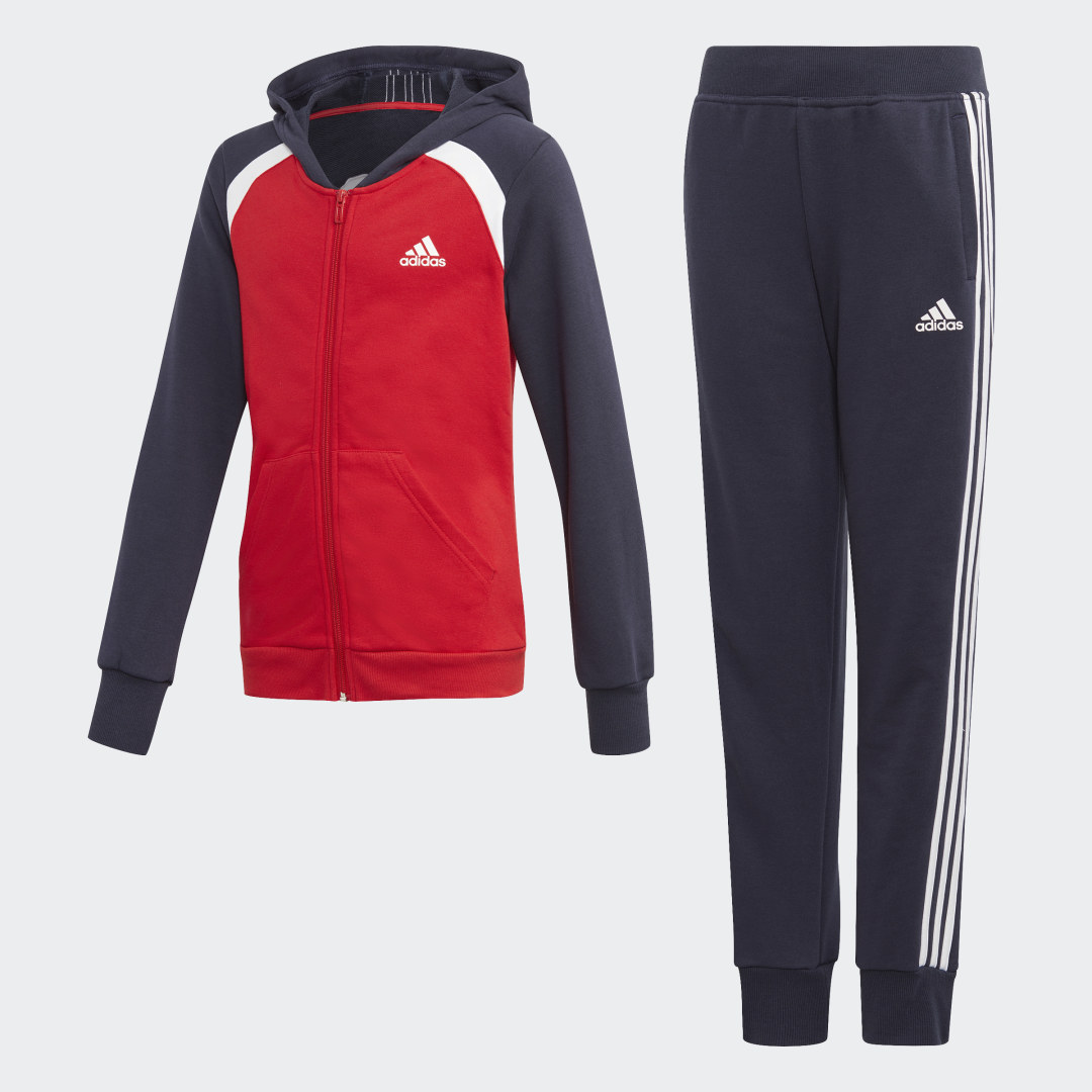 Спортивный костюм Hooded adidas Performance