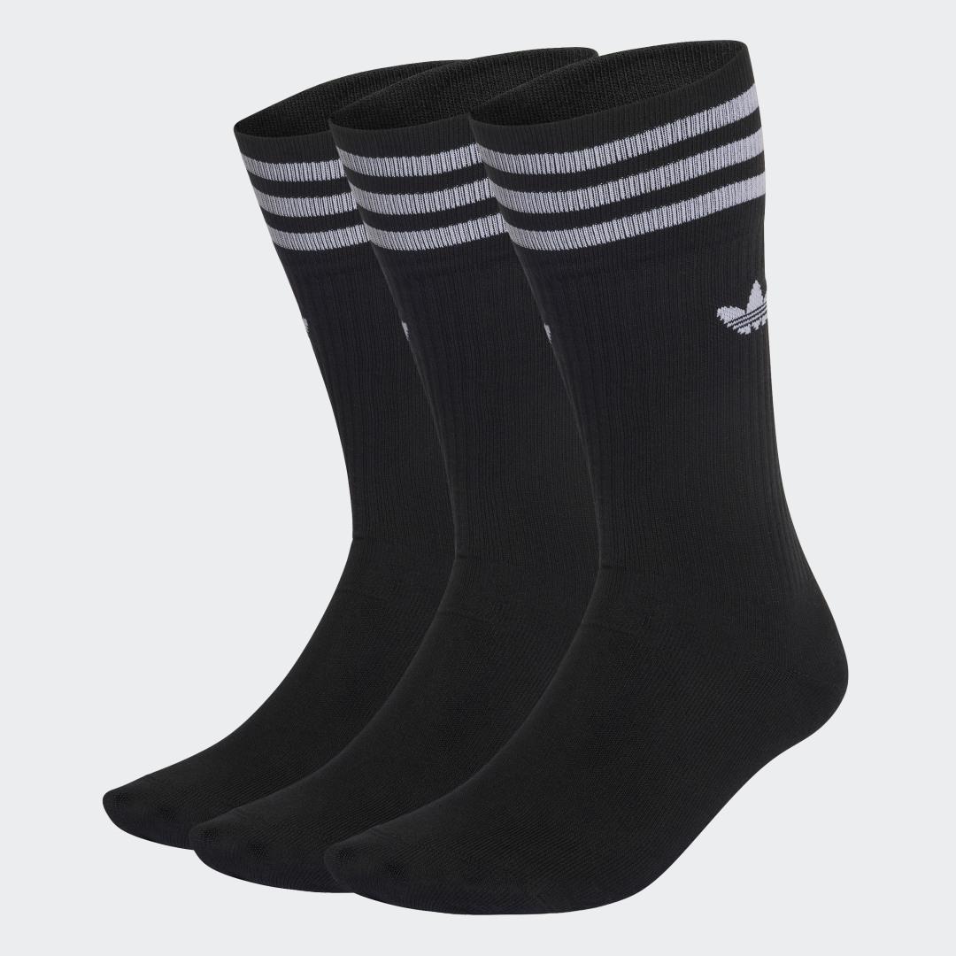 Купить Три пары носков adidas Originals по Нижнему Новгороду