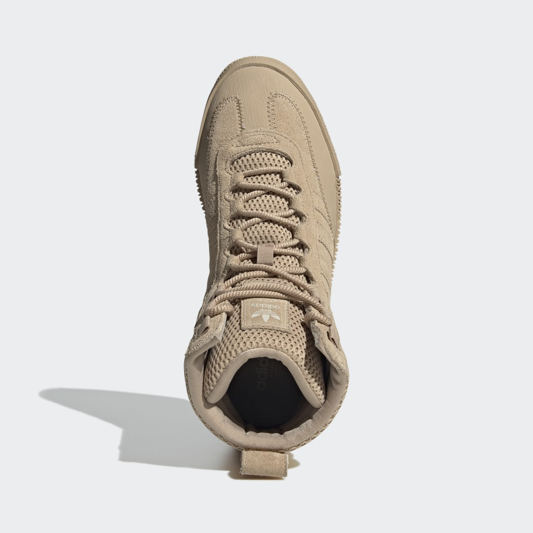 Ботинки Samba adidas Originals None GZ8106
