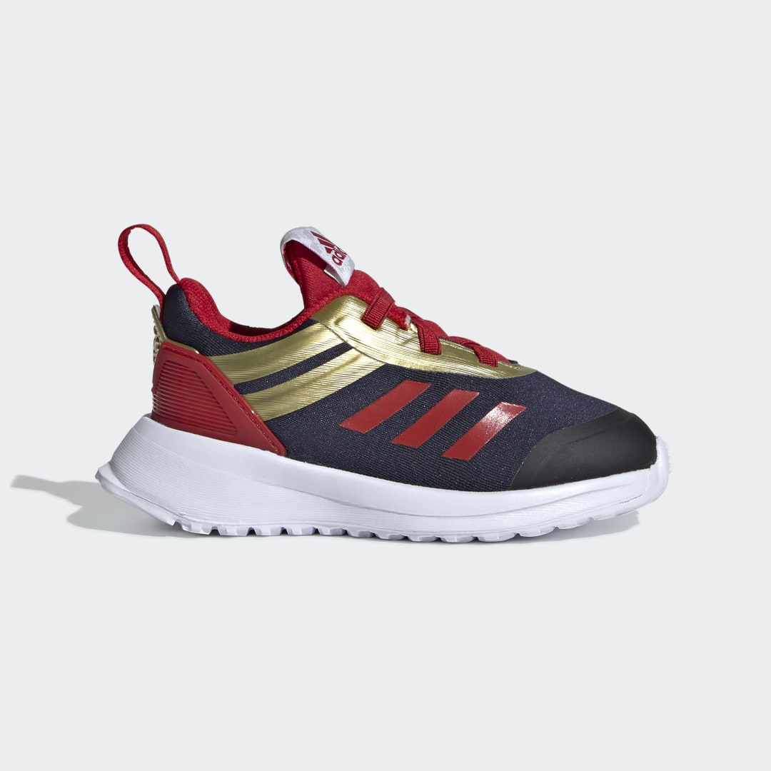 Кроссовки для бега Captain Marvel RapidaRun adidas Performance