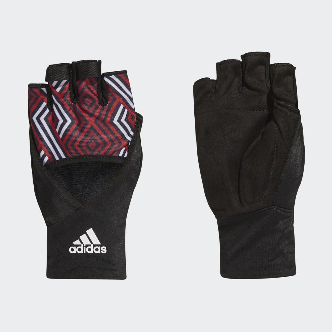 Тренировочные перчатки adidas Performance