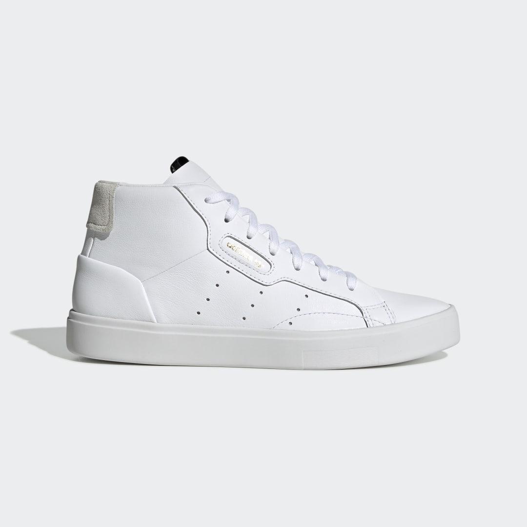 Zapatilla adidas Sleek Mid