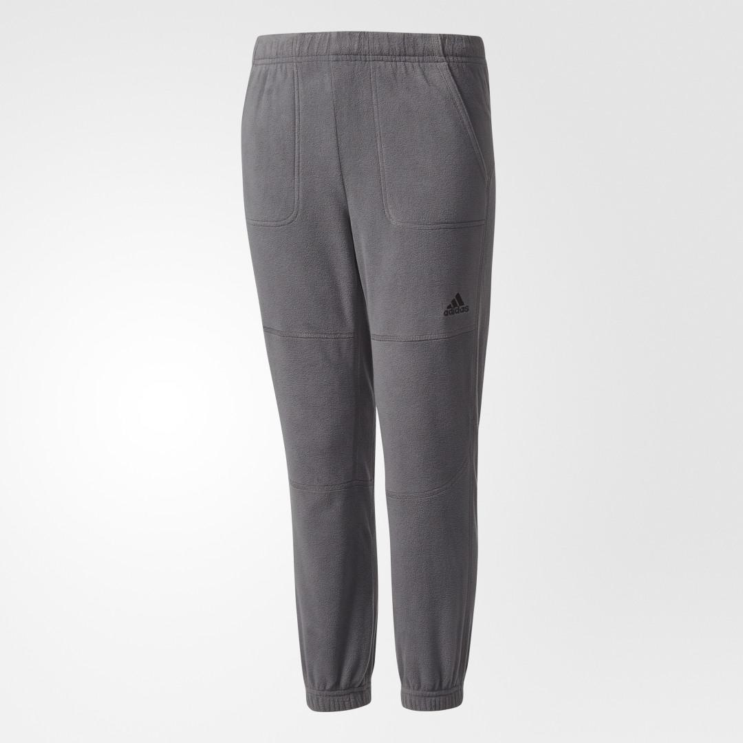 Флисовые брюки adidas TERREX