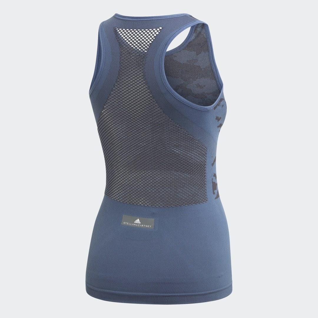 adidas Майка для фитнеса Essentials adidas by Stella McCartney