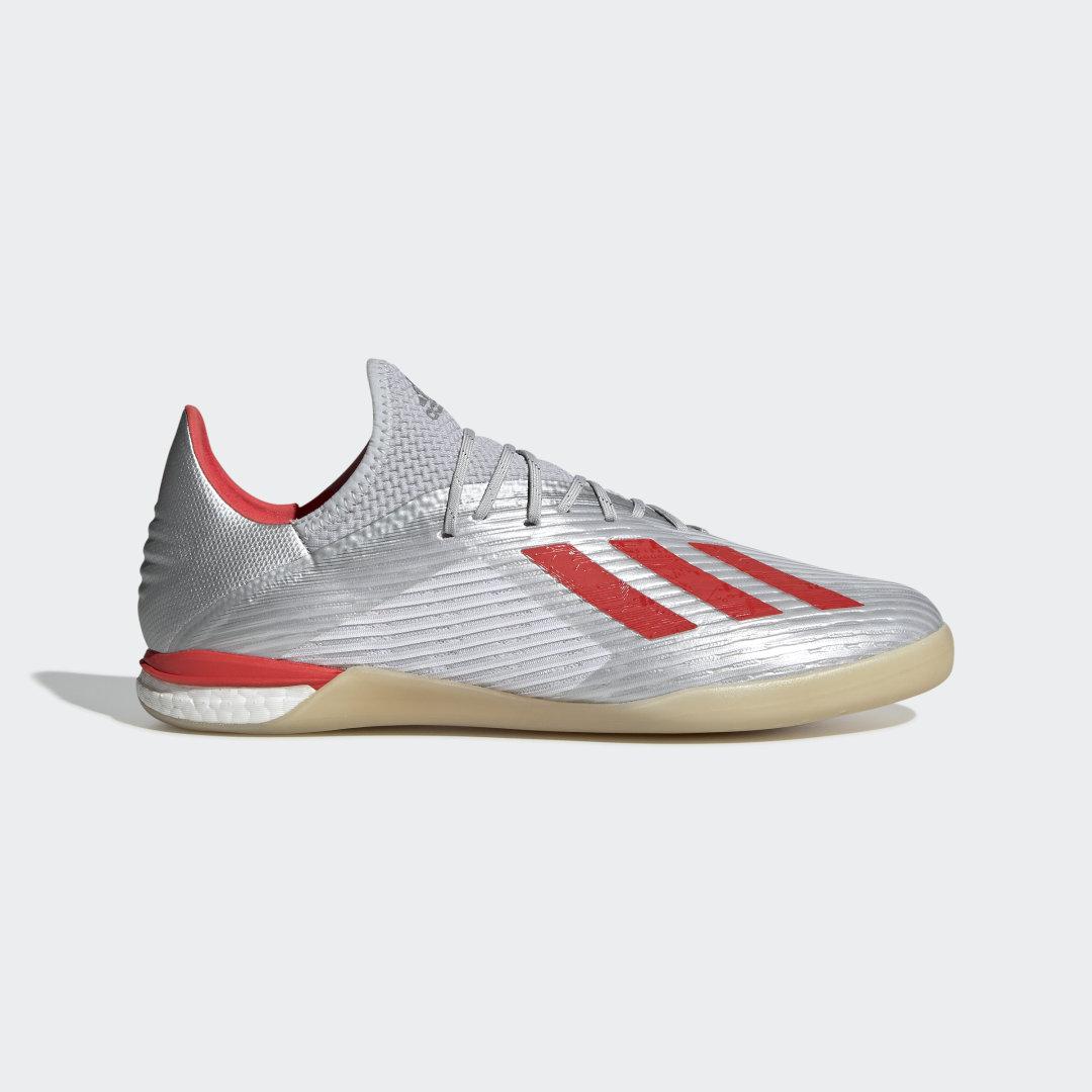 Футбольные бутсы X 19.1 IN adidas Performance